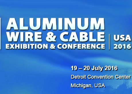 Aluminum Wire & Cable Conference 2016 | Sampsistemi