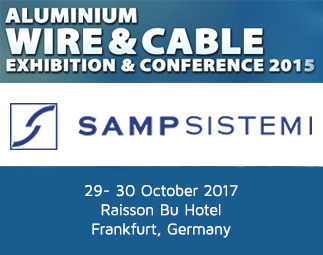 Aluminum Wire & Cable 2017 Frankfust