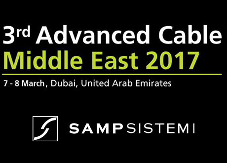 Advanced Cable Middle East Conference