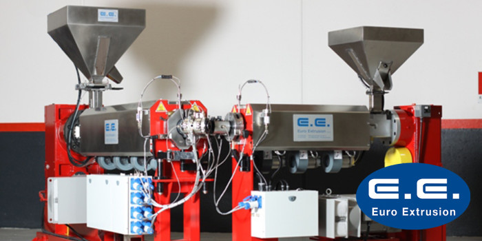 Single components Euro Extrusion