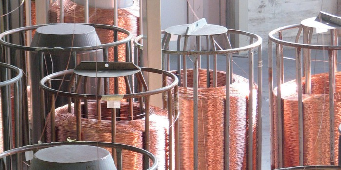 Sampsistemi spooling and coiling