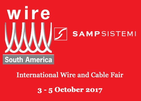 Wire South america 2017